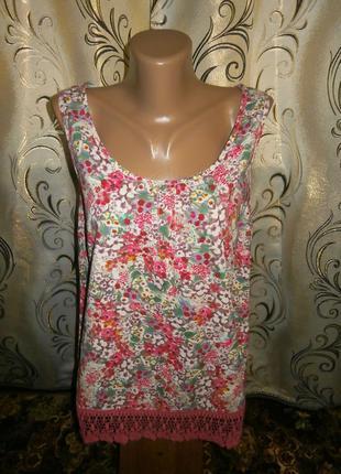 Женская блуза m&co