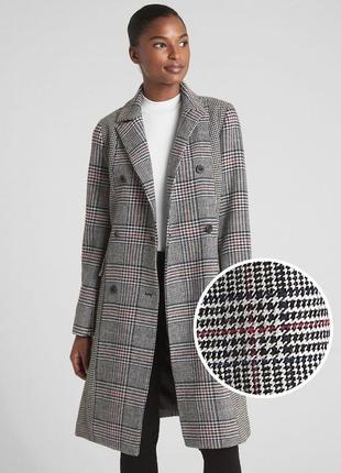 Демисезонное пальто от gap