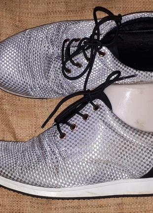 41р-26.5  спортивные туфли vagabond