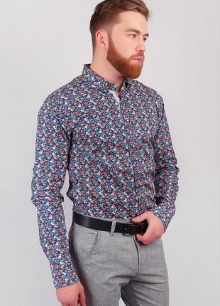 Рубашка tos