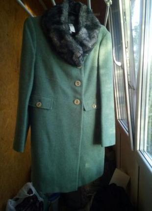 Morgan пальто