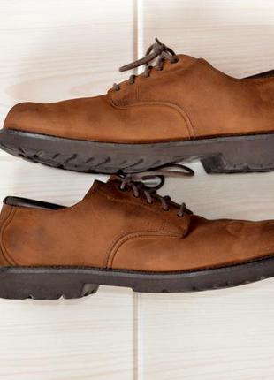Туфли мужские rockport waterproof