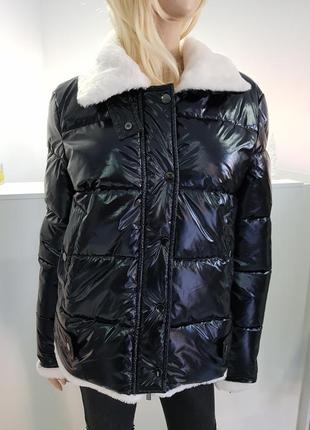 Курточка, 38р (m)1 фото