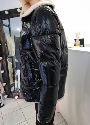 Курточка, 38р (m)3 фото