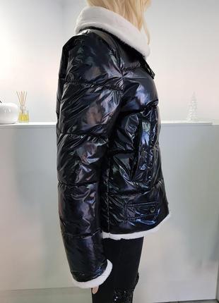 Курточка, 38р (m)4 фото