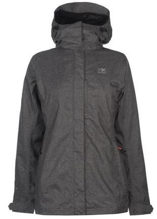 Женская куртка karrimor, англия