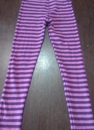 Термобелье( штаны , лосины) joha 110 см( 5 л).