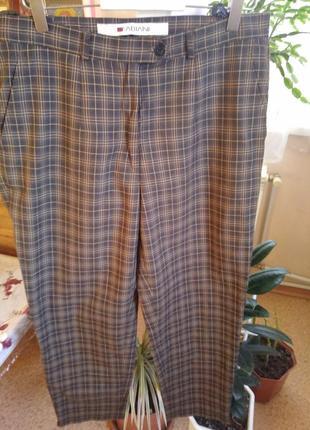 Штаны брюки женские р 50