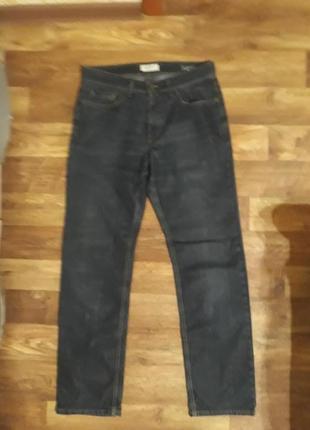 Джинсы мужские mac jeans