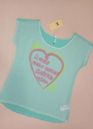 Крутая футболка, блуза limited edition