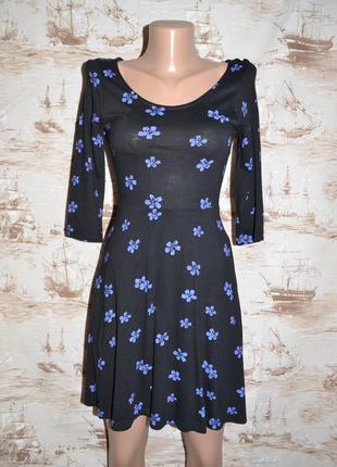 Платье размер 8 xs/ s