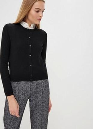 Идеальный свитер/кардиган от hugo boss