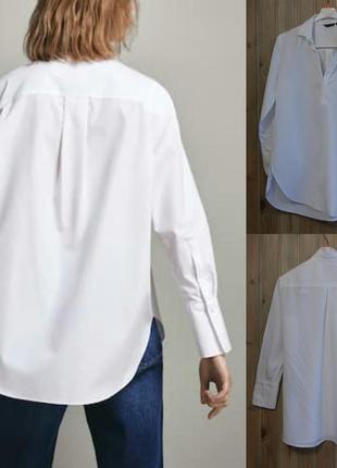 Massimo dutti блуза/рубашка ,м
