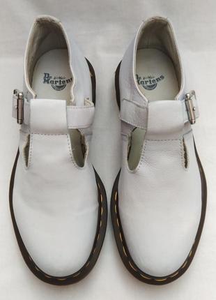Туфли босоножки dr. martens polley. eu 37