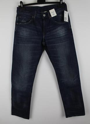 Стильные качественные джинсы hm на подростка 11-12 лет