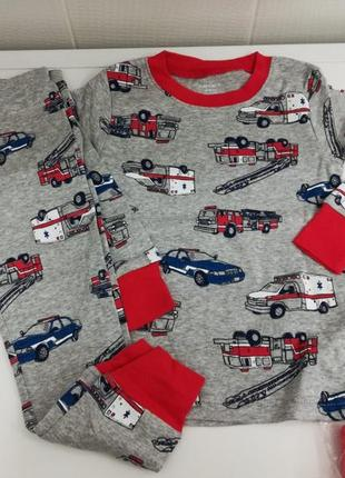 Пижама, пижамка, піжама картерс, набір, carters