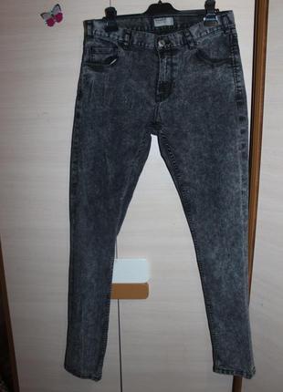 Стильні джинси pull&bear скіни