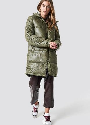 Куртка парка cheap monday