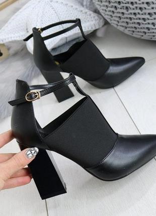 Шикарные туфельки. размер 40.