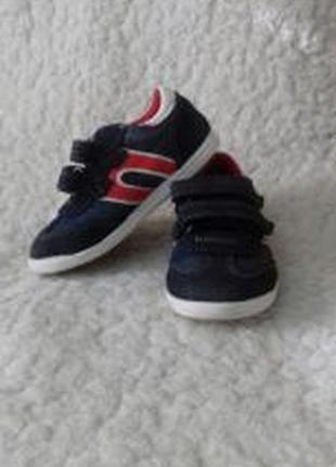 Ботинки first walkers by george 24p