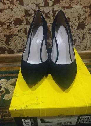 Туфлі a.biagi