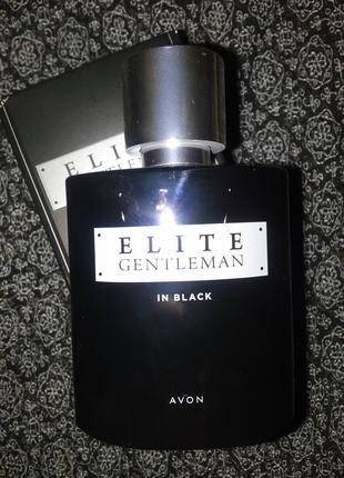Духи elite