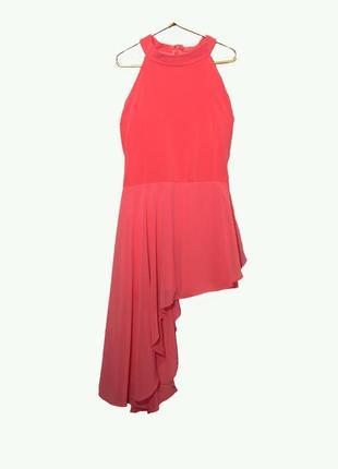 Шикарный комбинезон-шорты, платье s - m