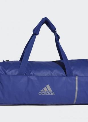 Спортивная сумка adidas convertible training dm7782