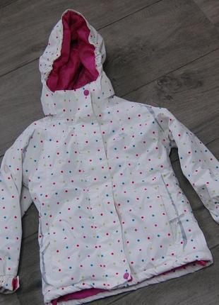 Курточка детская trespass