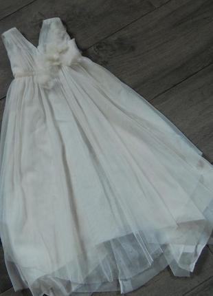 Нежное платье monsoon