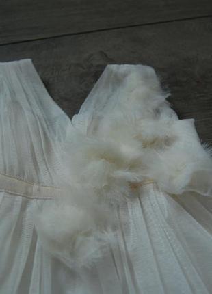 Нежное платье monsoon2