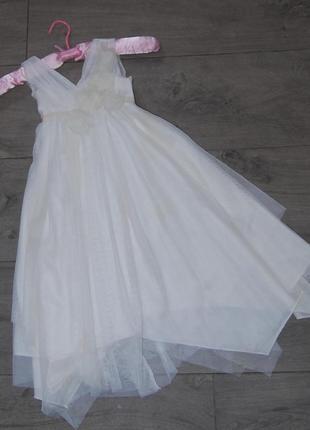 Нежное платье monsoon3