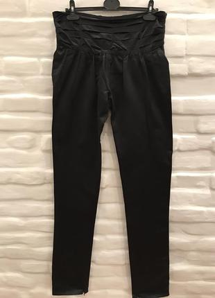 Alessandro dell'aqua женские брюки шелк р.42(м)!