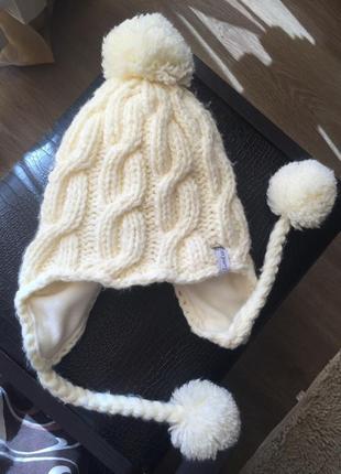 Бомбезна зимова шапка!
