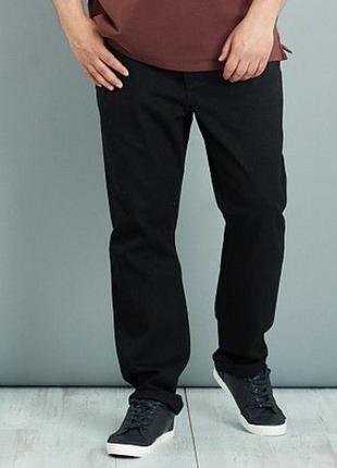 Джинсы мужские kiabi. большие размеры от 60 по 64 евро.