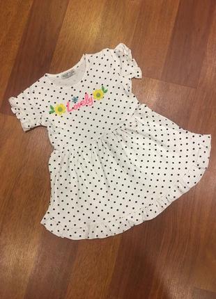 Плаття для дівчинки2