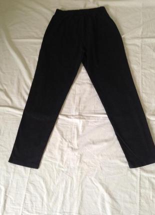 Шикарные плотные премиум  брюки высокая посадка h&m2 фото