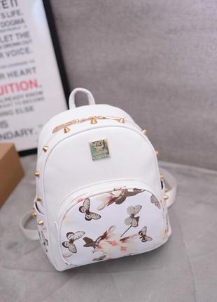 Городской женский рюкзак арт. 3112