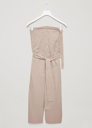Cos комбинезон брюки размер s