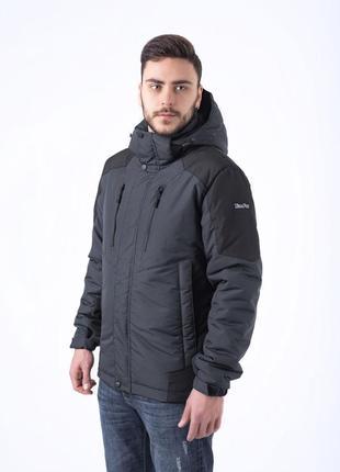 Мужская куртка весна-осень terafox