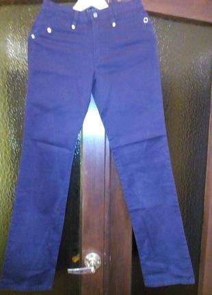 Джинсы брюки женские1 фото