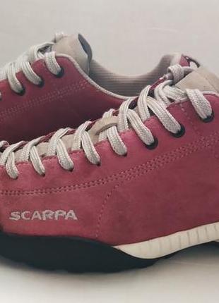 Кроссовки scarpa mojito. размер 37.5