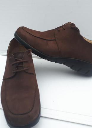 (40-26с) hush puppies usa женские закрытые туфли ботинки для усталых ног 682a15fd1341a