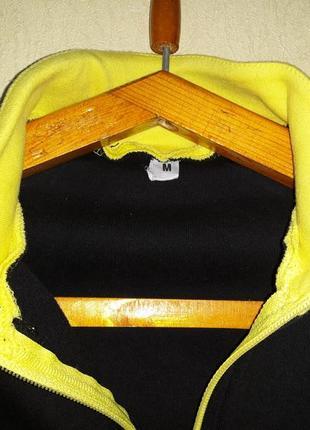 Спортивная кофта на молнии3 фото