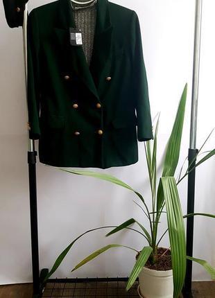 Пиджак жакет  удлиненный