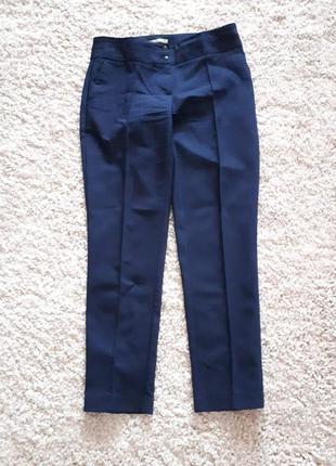 Укороченные узкие брюки orsay