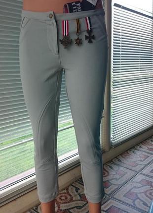 Новые с бирками трикотажные брюки jean paul gaultier s