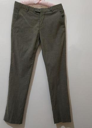 Фирменные оригинальные женские брюки от tiger 36 р