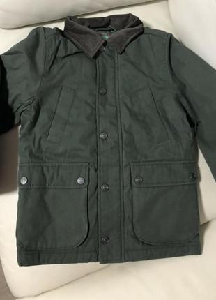 Куртка на мальчика оригинал