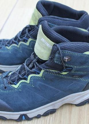 Ботинки meindl gore tex2 фото